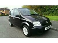 2009 59 FIAT PANDA 1.1 ACTIVE ECO * ONLY 30 POUNDS ROAD TAX *