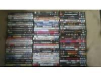 Various Dvds £1 each