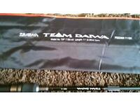 Team daiwa 11ft feeder