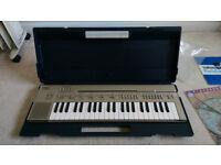Yamaha Portasound PC-100 Electronic piano keyboard