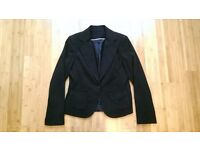 Ladies Evie collection black Jacket UK 14 PayPal accept