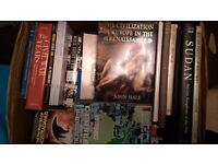 Books on History, Politics, Business & Social Issues