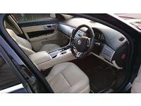 Jaguar XF 3.0 Diesel S Portfolio