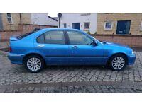 Rover 45 Impression 1.4 Hatchback 5door 1yr MOT Leather Alloys