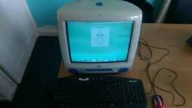 Retro I mac
