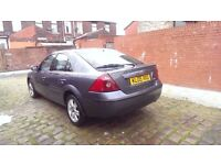 05 Ford Mondeo