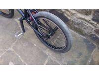 Fly Bikes Diablo BMX Bicycle - Good Spec Profile Driver