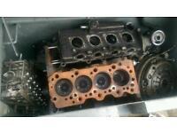 Astra engine