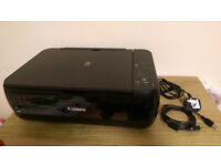 Canon Pixma MP282 Ink-jet scanner and Printer