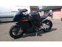KTM 1190 RC8 2010