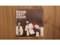 The Noise Next Door 'Calendar Girl' 7 inch Vinyl Single