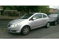 Vauxhall Corsa Club A/C spares or repair