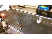 cabinet metal big