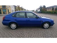 Toyota Corolla 1.6GS 5dr Hatchback