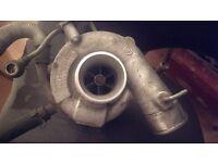 subaru td-04 turbo unit