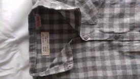 Zara mini vest 9-12