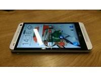 HTC m7 unlocked