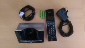 Cordless Telephones with Answer Machines