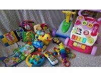 Pre-School Toy / Walker Bundle