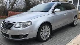 *REDUCED* 2009 Passat Auto Estate 2.0 TDI 140bhp