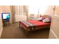 Double room in Wandsworth town