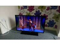 "Samsung LED HD TV 39"""