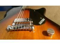 Gretsch Jet electric guitar
