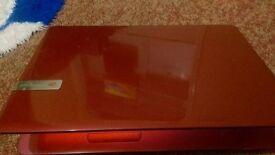 "Packard Bell p7ys0 17"" Intel Core i3 M380 2.26GHz"
