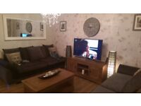 House swap two bed house from boghall to westcalder
