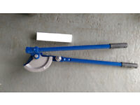 15mm/22mm heavy duty pipe bender