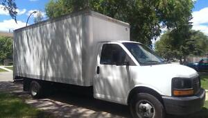 Saftied & Clean Title 2007 GMC Savana 3500
