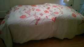 Double room & Single room in Basford and forest fields