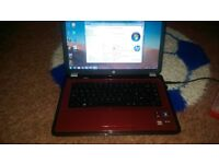 HP G6 WIN 7 4GB 500GB HDD