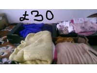 carboot joblot clothes,joblot items clothes,bundle,cheap,house clearance