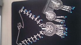 Fashion costume jewellery,