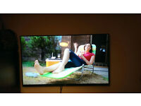 "55"" LG 55LM760 Full HD 1080p Freeview HD Smart 3D LED TV, Used but in Perfect Condition"