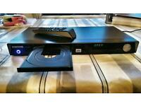 Samsung HD DVD Player...immaculate condition with remote control