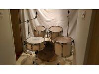 Tama Superstar 5 Piece Drum Kit Shell