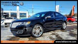 2010 Lincoln MKZ AWD * CUIR + TOIT OUVRANT *