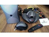 Polycom VSX 7000 Video Conferencing. Full Complete System + vsx visual concert. FREE DELIVERY.