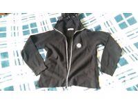 Stone Island mens hoodie size M