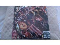 Various rock albums