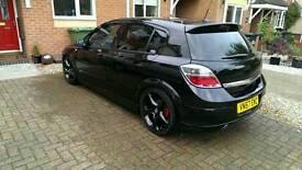 Vauxhall astra 1.9cdti sri 150 bhp