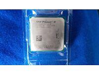 AMD Phenom ii X4 965 3.4Ghz AM3