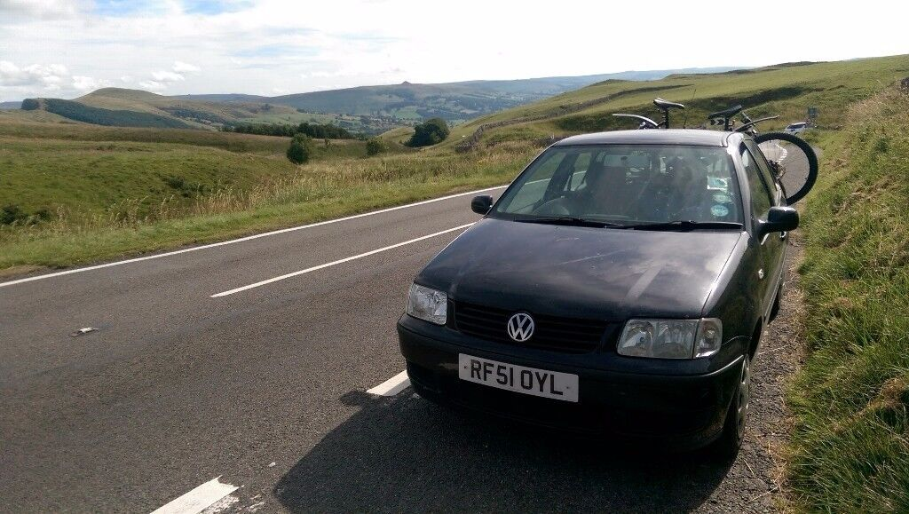 VW polo for sale, failed MOT due to emissions and can't afford to have it investigated.