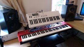 Waldorf Blofeld Keyboard 49-key Synthesizer (Immaculate!)