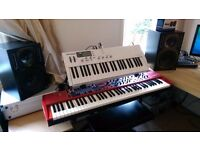 Waldorf Blofeld Keyboard 49-key Synthesizer (Immaculate!)