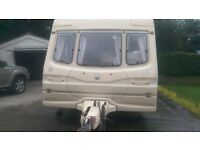 Avondale Leda 4 berth 1998 with Motor mover