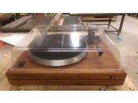 "Vintage AR ""the Turntable"", AR Tonearm, Ortofon VMS 20E MKII Cartridge"