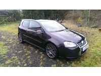 2009 VOLKSWAGEN GOLF R32 3.2L V6 250 BHP 4WD 3 DOOR